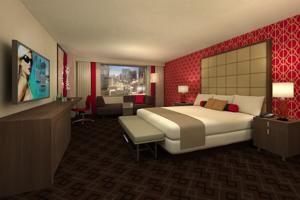 ★★★ Bally's Las Vegas Hotel & Casino, Las Vegas, États-Unis