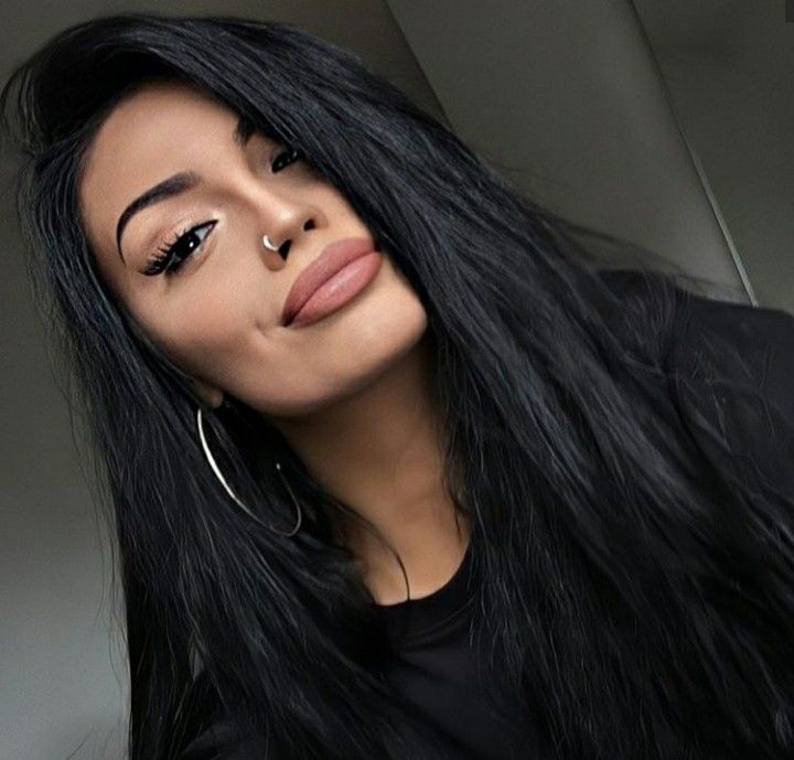 Pin Von Tunc Alder Auf Faces Echthaarperucken Haar Und Beauty Gina Lorena
