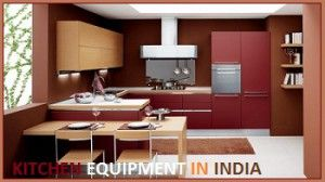 There are several kitchen equipments suppliers in India and hence it is not a difficult task to find out the right set of appliances but it is really important to make the perfect choice and get the accessories that are cost effective and both time and energy efficient.