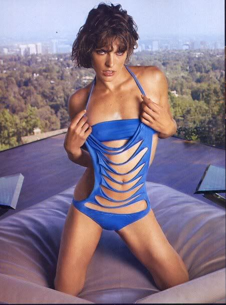 27 best images about MILLA JOVOVICH on Pinterest | Sexy ...