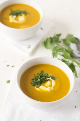 ... soups on Pinterest | Cus d'amato, Cauliflower soup and Mushroom soup
