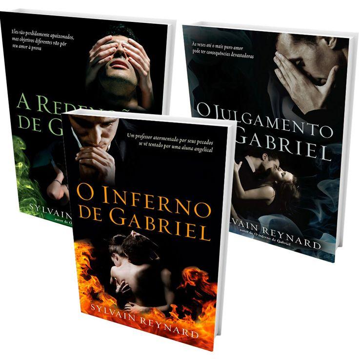 - Coleção O Inferno de Gabriel