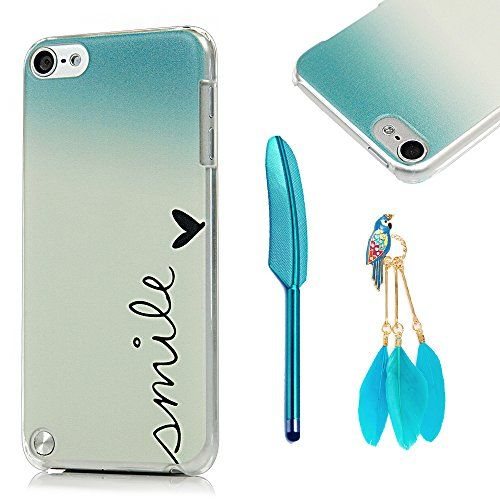 Plug And Feather : Ipod case touch mollycoocle fashion style pc
