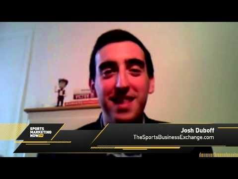 Sports Marketing Now - Episode 012