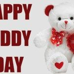 Teddy Day SMS 2018 Shayari Messages Teddy Bear Day  Happy Valentines Day 2018