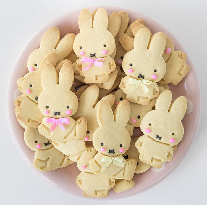 Lovely Miffy Bunny Party