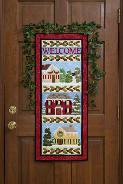 39 best ideas about skinny quilts on pinterest quilt for Front door quilt pattern