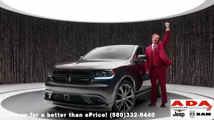 Norman, OK Lease or Buy 2014 - 2015 #Dodge #Durango Bonham #OK | Durango Special Finance #Gainesville OK