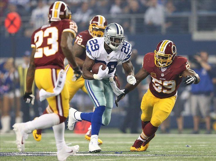 COWBOYS VS. REDSKINS | Cowboys vs. Redskins – Game Preview and Pick