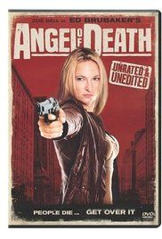 Angel Of Death Watch Online. A career assassin becomes haunted by one of her victims following a near fatal injury to her brain. Becoming a rogue assassin settling the score with her former mob employers, chaos and power struggles ensue.