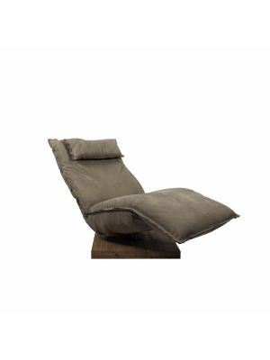 Relaxfauteuil Indi - Duo motor
