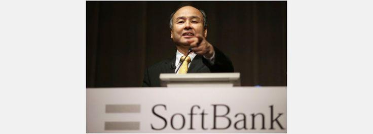 Softbank bietet 31 Milliarden Franken. Wenige Wochen nach dem Brexit-Votum wird der britische Chipentwickler ARM Ziel einer der grössten Übernahmen in der europäischen High-Tech-Branche.
