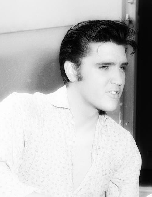 Love Me Tender movie | Elvis in Love Me Tender, 1956 | ELVIS * Hollywood Film Images