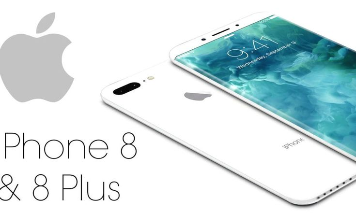 Latest Apple Iphone 8 and 8 Plus Review