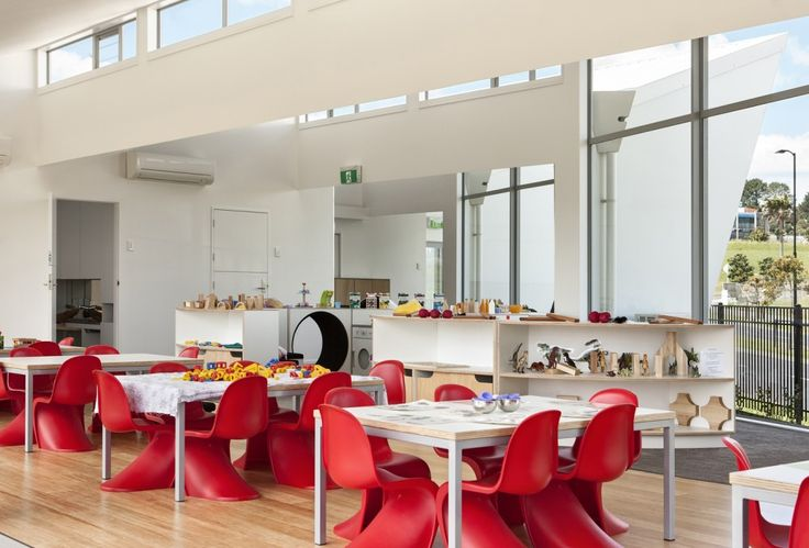 Fantails Childcare / Collingridge And Smith Architects (CASA)