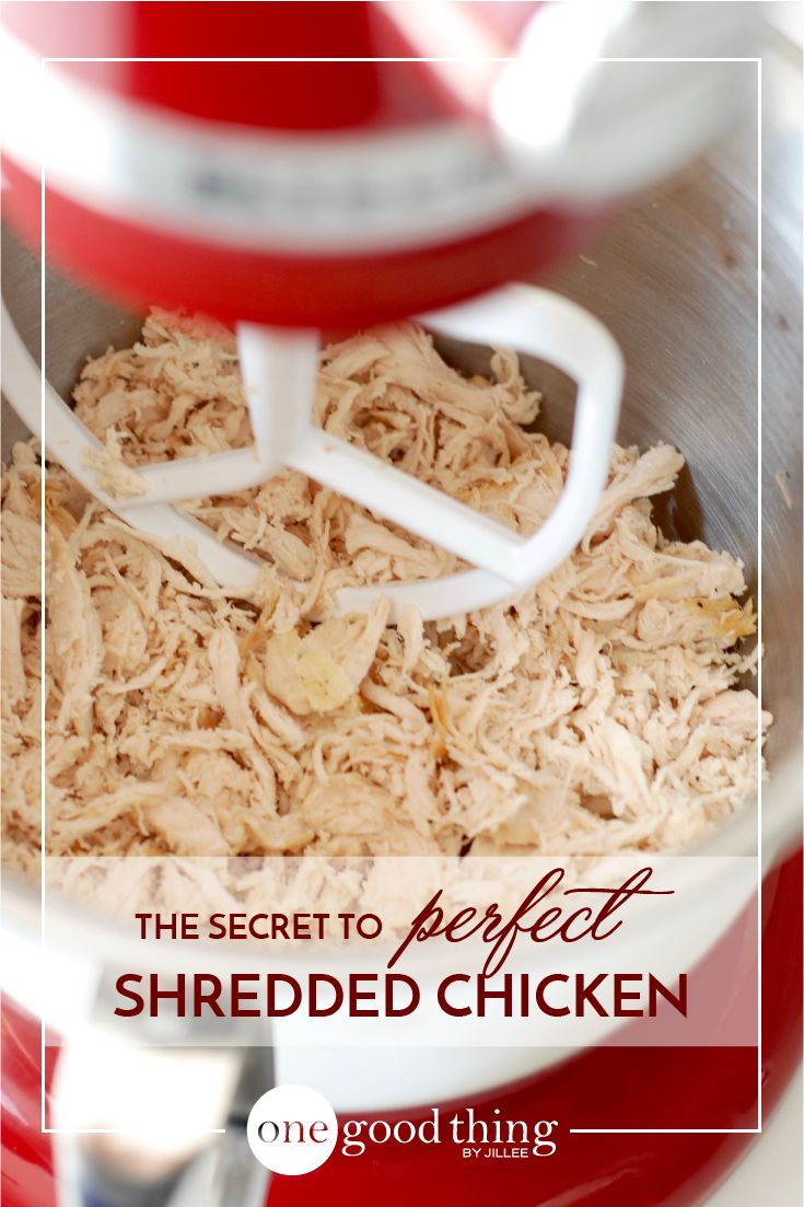 Best 20+ How To Shred Chicken Ideas On Pinterest  How To Make Pesto,  Kitchen Aid Parts And Kitchenaid Mixer Parts