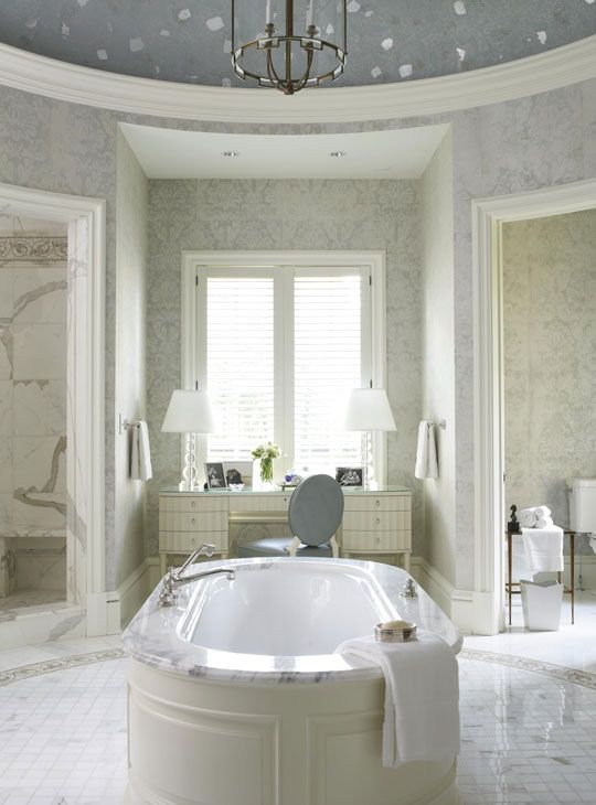 444 best ~Greco Deco Bath~ images on Pinterest | Bathroom, Bathrooms ...
