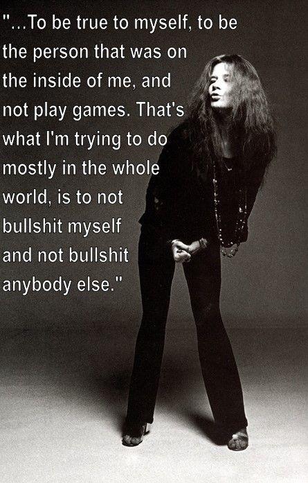 Janis Joplin January 19, 1943 -                                                                                                               Janis Joplin (January 19, 1943 - October 1970)   Happy birthday!