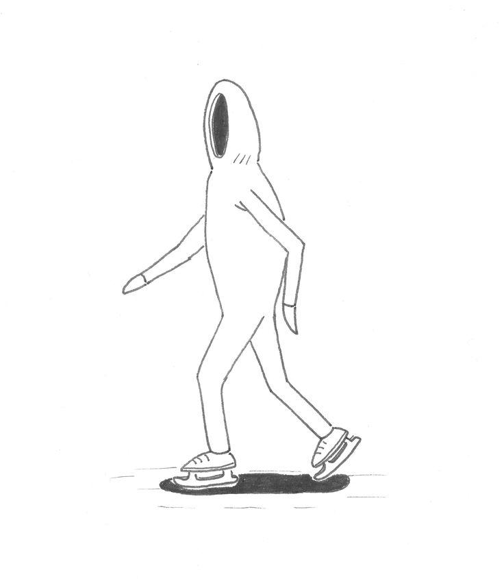 Titta på mitt @Behance-projekt: Skating https://www.behance.net/gallery/44969711/Skating