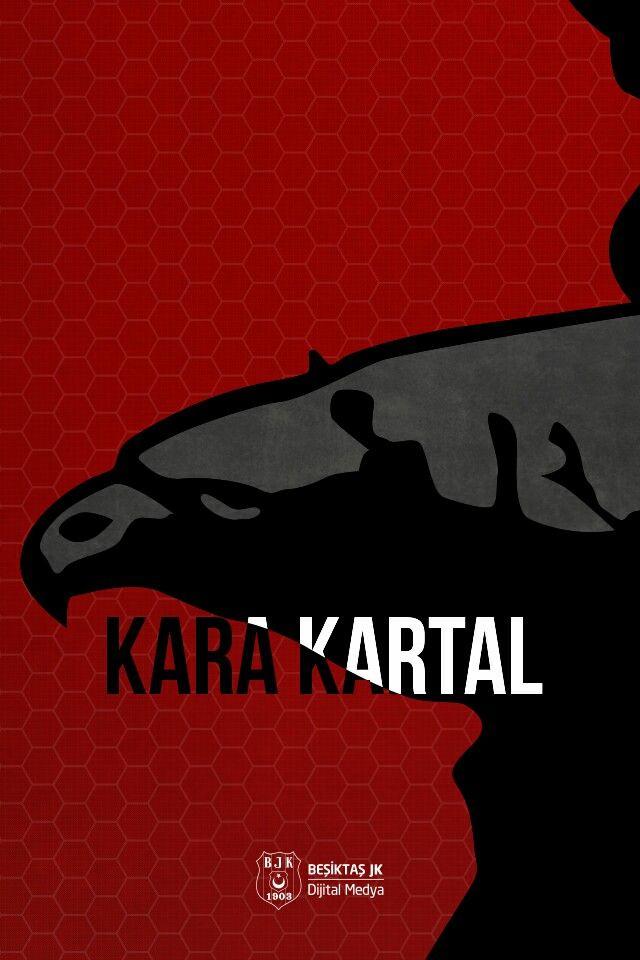 Karakartal #karakartal