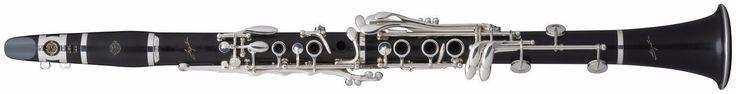 Selmer Paris Professional 'Signature' Model A16SIG A Clarinet BRAND NEW