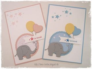 Bines Cards   – Baby/Kids