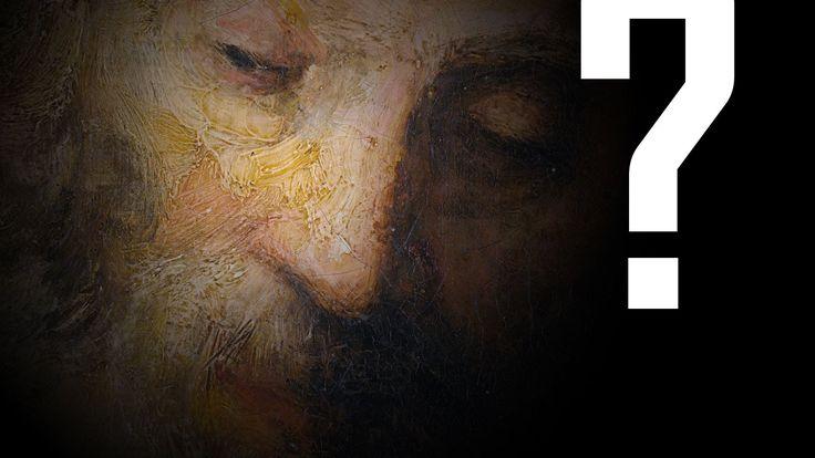 L'Art en Question 5 : REMBRANDT - Le Retour du Fils prodigue