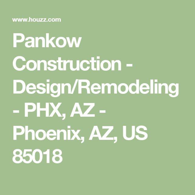 Phoenix Remodeling Contractors Plans Gorgeous Inspiration Design