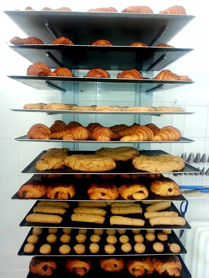 Boulangerie #Dionisis Alertas