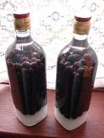 How To Make Sloe Gin >> Sloe Gin Recipe Also Try With Vodka For Something Really Nice