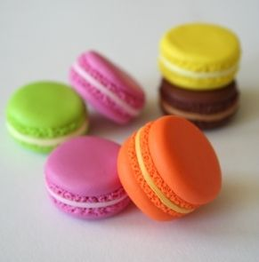 how to: macarons