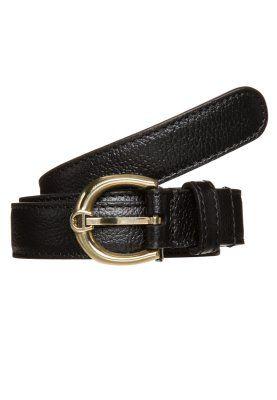 Casual-Style at it's best! Aigner Gürtel - black für 99,95 € (25.09.14) versandkostenfrei bei Zalando bestellen.