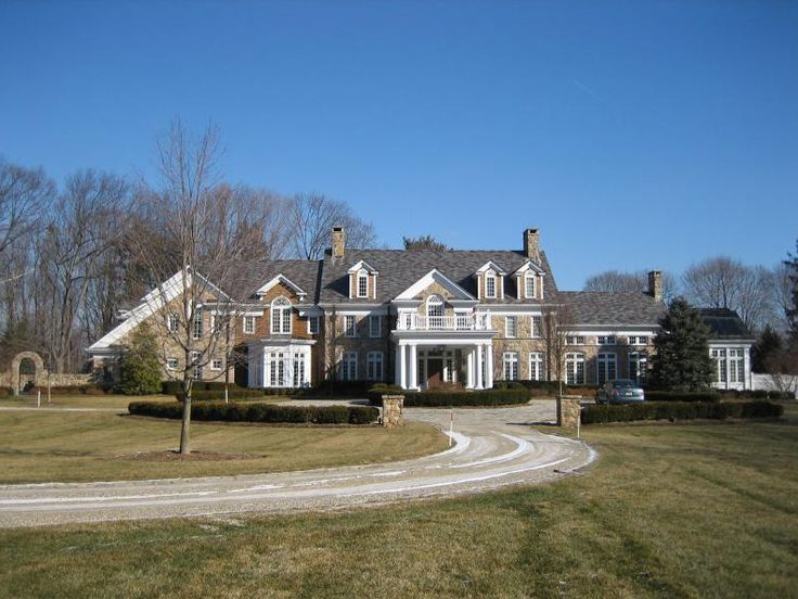 17 best images about mansions in nj on pinterest the for South jersey home builders