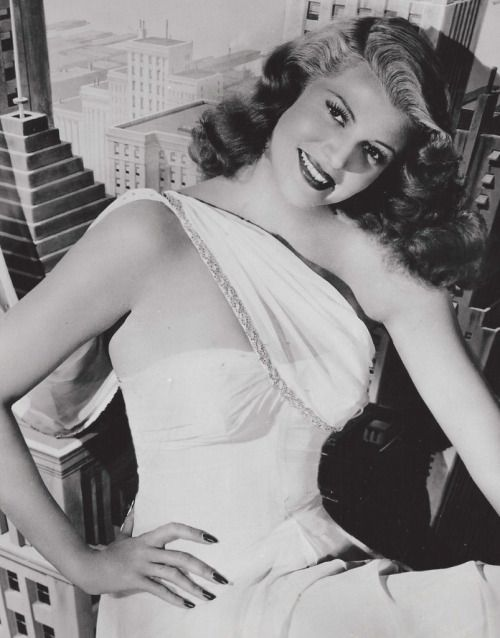 101 best images about Rita Hayworth on Pinterest | Set of ...