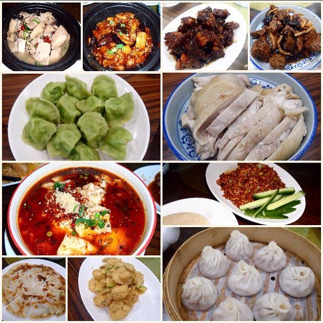 Taste of Shanghai in Eastwood, New South Wales Australia