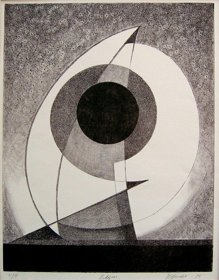 Frank Hinder Eclipse