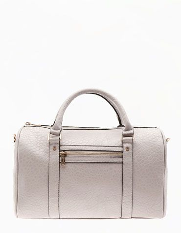Bershka Greece - Handbag with double handle