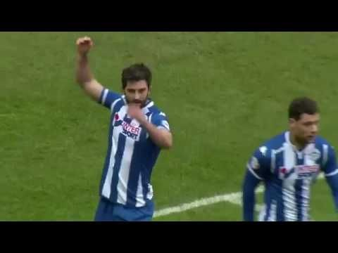 Will Grigg On Fire Official Song