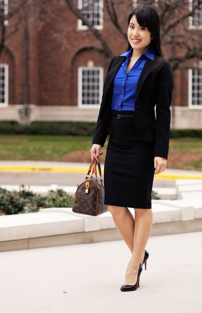 67 best Interview Outfits and Business Professional in the Workplace images on Pinterest