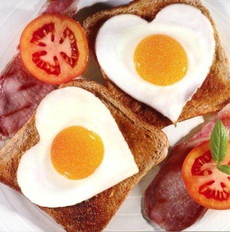Τα πιο υγιεινά πρωινά για να ξεκινήσεις τη μέρα σου