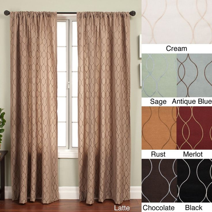 Best 25+ 108 inch curtains ideas on Pinterest | Curtains sizes in ...
