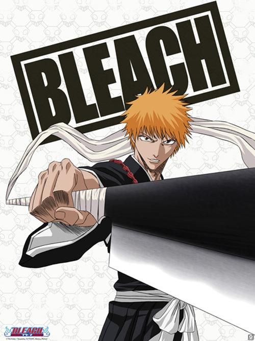 Bleach season 4 torrent
