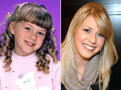 jodie sweetin' full house- stephanie