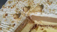 Kuhinja i ideje: Monte torta - tako kremasta, tako sočna!