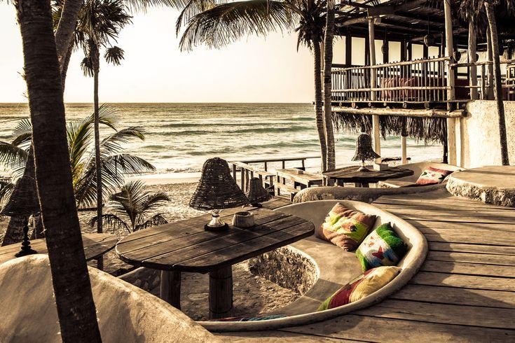 Mexico's most idyllic beach retreat yet