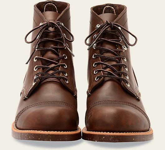 IRON RANGER, STYLE NO. 8111 - Red Wing Shoes – Motorious Copenhagen
