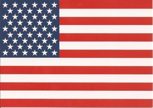 usa flag :)