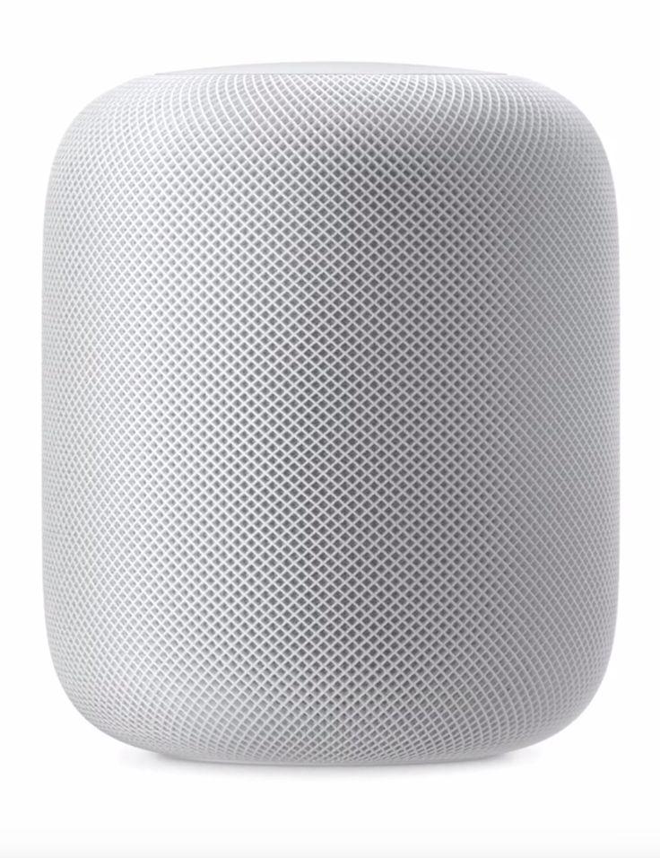 Apple / HomePod / Speaker / 2017