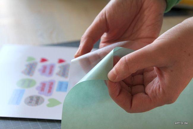 Tattoos selber machen, wer hat einen Tintenstrahldrucker ?