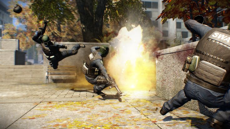 Payday 2 Infiltrates Xbox One  PS4 With Payday 2 DLC Also Hitting PS3  360